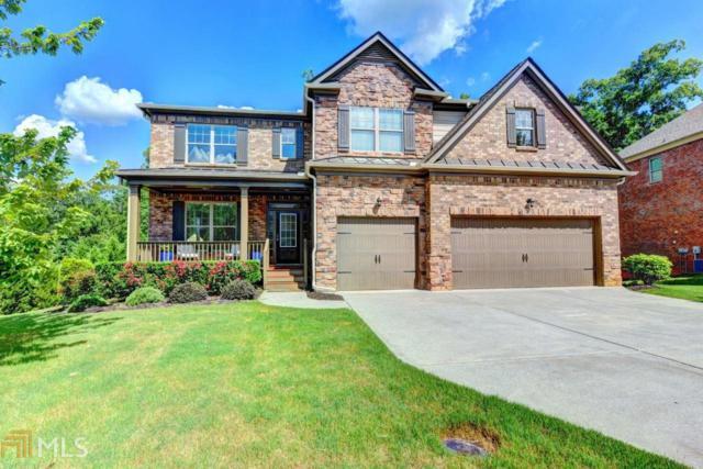 1235 Gallatin Way, Suwanee, GA 30024 (MLS #8417131) :: Bonds Realty Group Keller Williams Realty - Atlanta Partners
