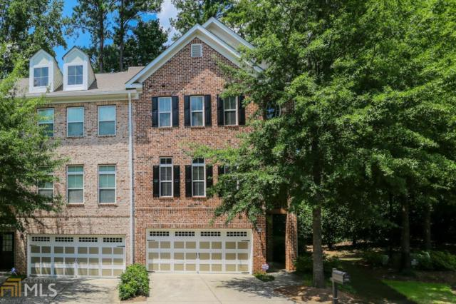 5486 Glenridge Vw #2106, Atlanta, GA 30342 (MLS #8417189) :: Keller Williams Atlanta North
