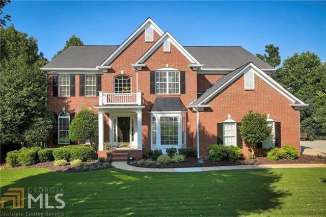 5415 Harbury Lane, Suwanee, GA 30024 (MLS #8417213) :: Bonds Realty Group Keller Williams Realty - Atlanta Partners