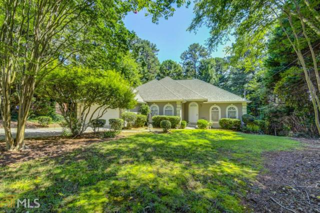 836 Pine Ridge Bnd, Stone Mountain, GA 30087 (MLS #8417219) :: The Durham Team