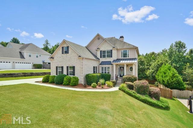 1220 Lilac Arbor Road, Dacula, GA 30019 (MLS #8417220) :: Bonds Realty Group Keller Williams Realty - Atlanta Partners