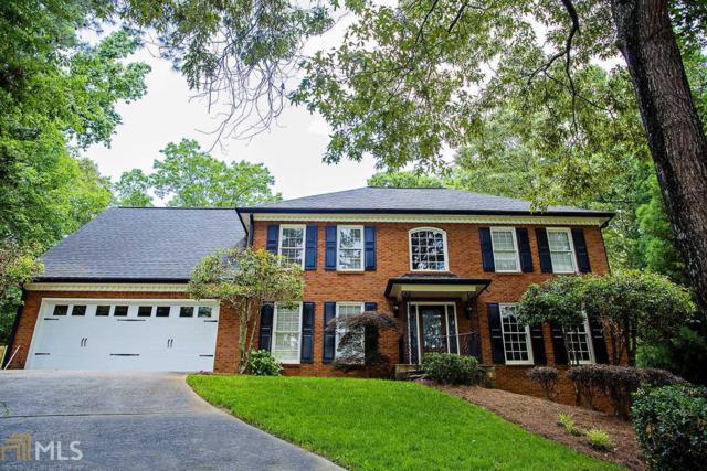 3040 Windrose Glen, Marietta, GA 30006 (MLS #8417237) :: Bonds Realty Group Keller Williams Realty - Atlanta Partners