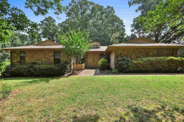 165 Ridge Rd, Tyrone, GA 30290 (MLS #8417257) :: Keller Williams Realty Atlanta Partners