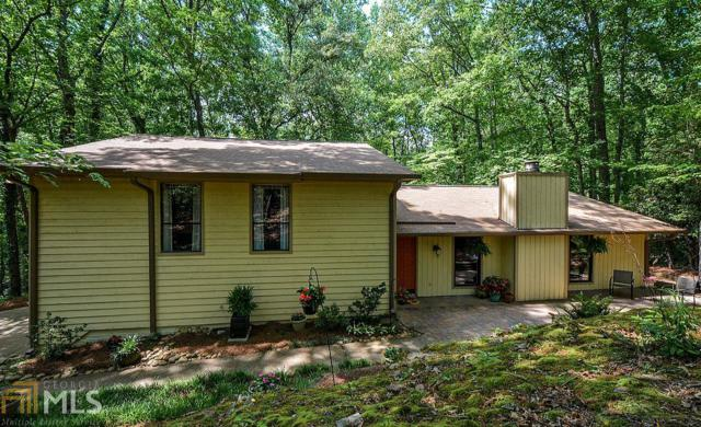 2733 Old Mill Trl, Marietta, GA 30062 (MLS #8417284) :: The Durham Team