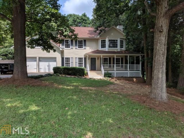 4496 Hidden Oaks Dr Drive, Flowery Branch, GA 30542 (MLS #8417293) :: Bonds Realty Group Keller Williams Realty - Atlanta Partners