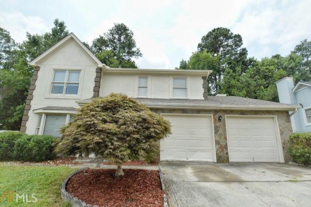 1577 Linksview Close, Stone Mountain, GA 30088 (MLS #8417300) :: Keller Williams Realty Atlanta Partners