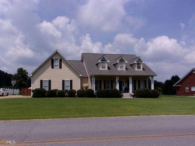 140 Meadow Lakes Blvd, Cedartown, GA 30125 (MLS #8417312) :: Main Street Realtors