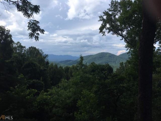899 Walnut Ridge, Ellijay, GA 30536 (MLS #8417332) :: Keller Williams Realty Atlanta Partners