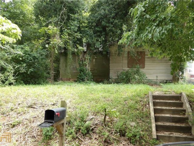 2994 Grand Ave, Atlanta, GA 30315 (MLS #8417374) :: Buffington Real Estate Group