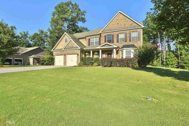 50 Sweetwater Way, Senoia, GA 30276 (MLS #8417394) :: Keller Williams Realty Atlanta Partners