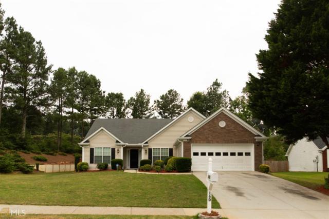160 Circle Road, Dacula, GA 30019 (MLS #8417398) :: Bonds Realty Group Keller Williams Realty - Atlanta Partners