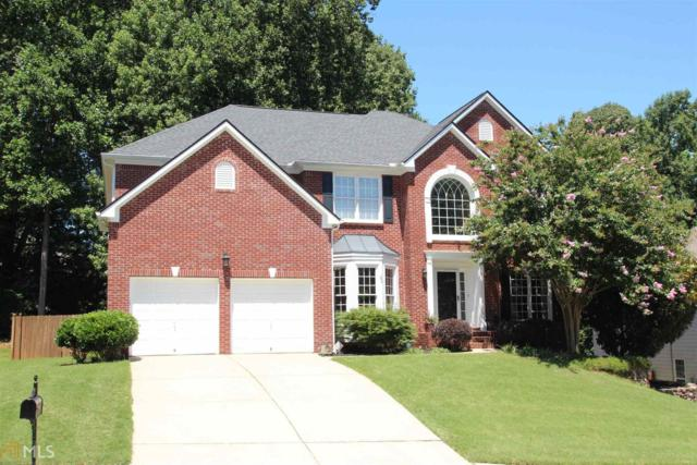 2997 Stockbridge Way #12, Dacula, GA 30019 (MLS #8417411) :: Bonds Realty Group Keller Williams Realty - Atlanta Partners