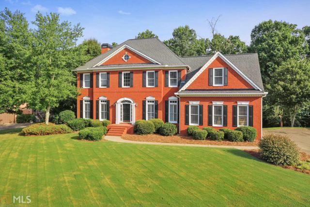 502 Huntington, Canton, GA 30115 (MLS #8417419) :: Bonds Realty Group Keller Williams Realty - Atlanta Partners