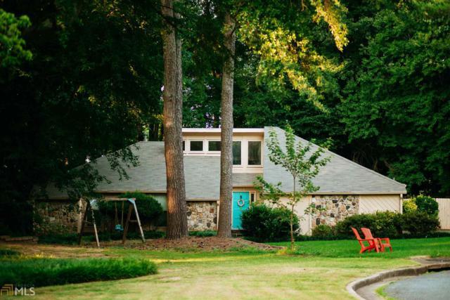 2750 Shadow Pine Dr #109, Roswell, GA 30076 (MLS #8417469) :: Keller Williams Atlanta North