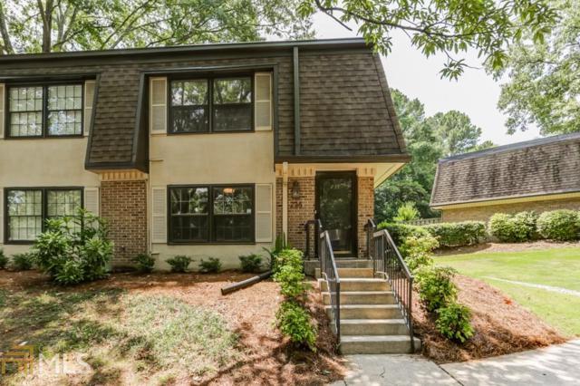 235 Triumph Drive, Atlanta, GA 30327 (MLS #8417478) :: Bonds Realty Group Keller Williams Realty - Atlanta Partners