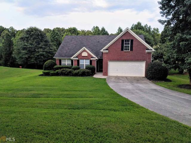 8070 Garden Oak Ct #34, Cumming, GA 30041 (MLS #8417480) :: Keller Williams Atlanta North