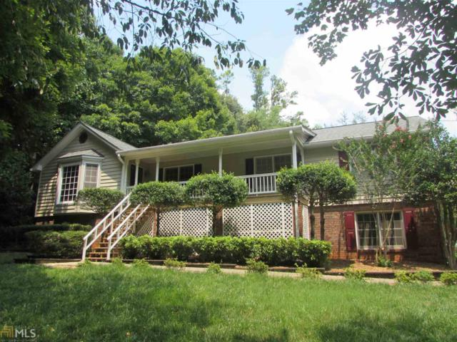 135 Junaluska, Woodstock, GA 30188 (MLS #8417516) :: Keller Williams Atlanta North
