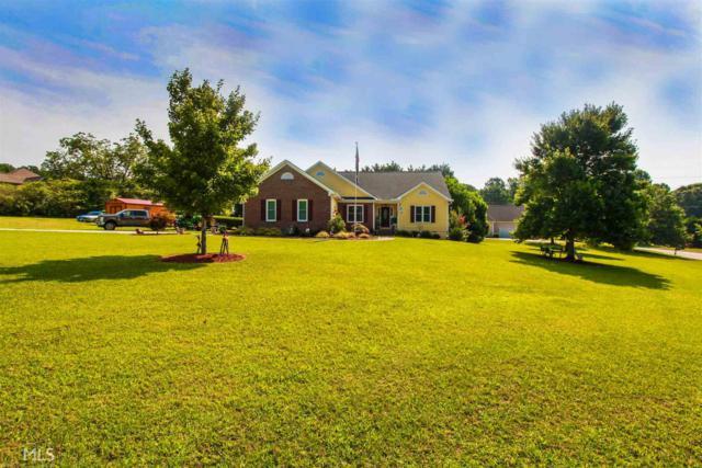 105 Calypso, Tyrone, GA 30290 (MLS #8417571) :: Anderson & Associates