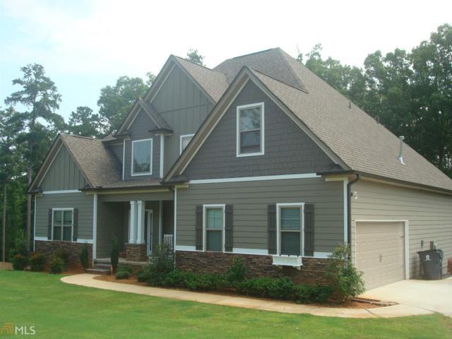 165 Maple Creek Dr., Newnan, GA 30263 (MLS #8417588) :: Keller Williams Realty Atlanta Partners