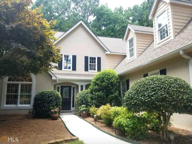 46 Windermere Ct, Newnan, GA 30265 (MLS #8417624) :: Keller Williams Realty Atlanta Partners