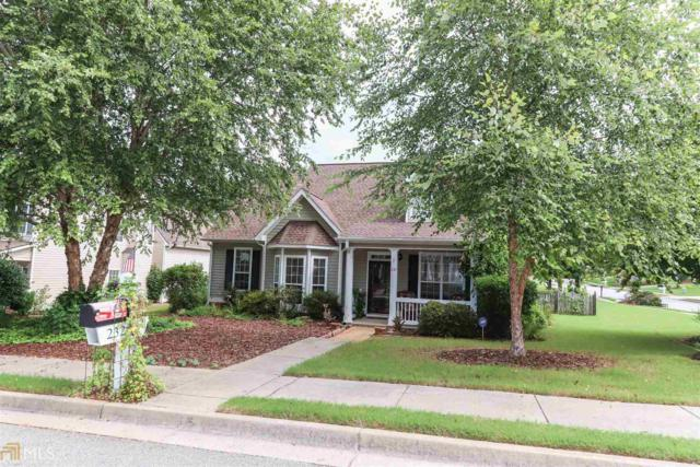232 Portico Place, Newnan, GA 30265 (MLS #8417631) :: Keller Williams Realty Atlanta Partners