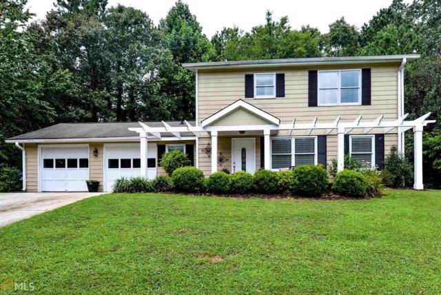 320 Monivea, Roswell, GA 30075 (MLS #8417656) :: Keller Williams Atlanta North