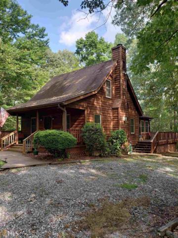 163 Horse Range #11, Cleveland, GA 30528 (MLS #8417659) :: Bonds Realty Group Keller Williams Realty - Atlanta Partners
