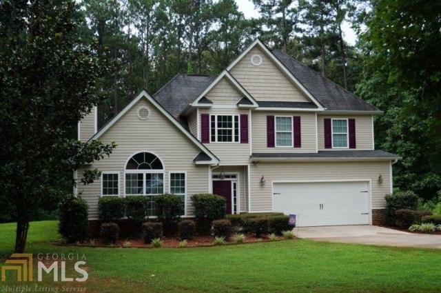 140 Laurel Lane, Sharpsburg, GA 30277 (MLS #8417668) :: Keller Williams Realty Atlanta Partners