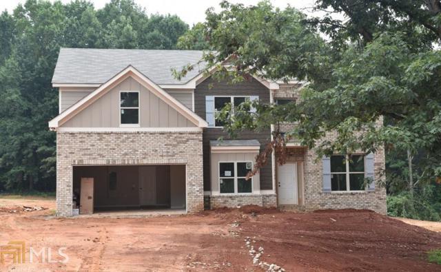 2021 Prospect Rd #1, Lawrenceville, GA 30043 (MLS #8417676) :: Keller Williams Realty Atlanta Partners