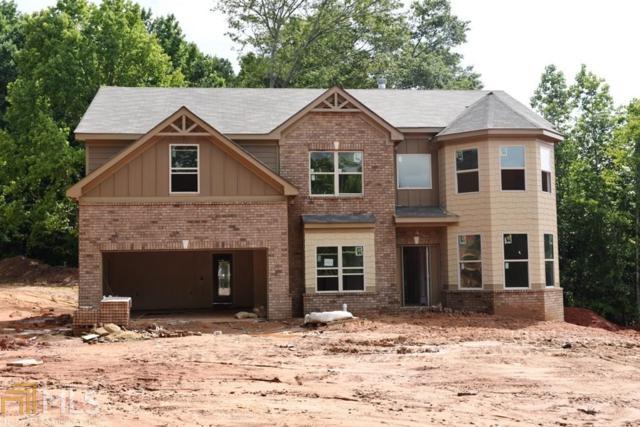 2017 Prospect Rd #1, Lawrenceville, GA 30043 (MLS #8417677) :: Keller Williams Realty Atlanta Partners