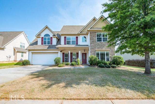 395 Stillwood Dr, Newnan, GA 30265 (MLS #8417722) :: Keller Williams Realty Atlanta Partners