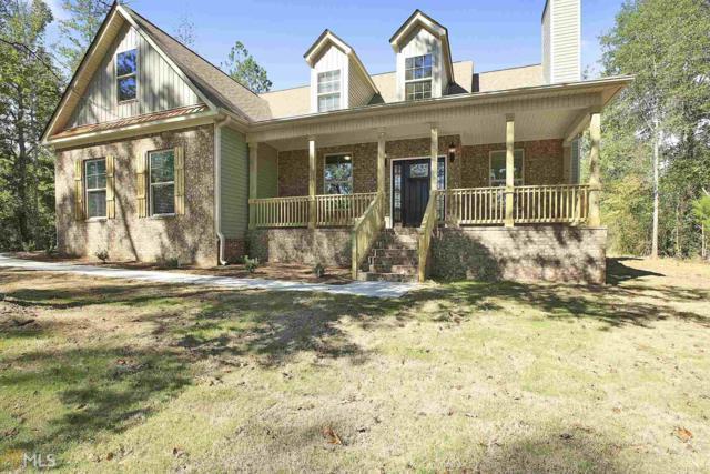 0 Hunts Mill #11, Griffin, GA 30224 (MLS #8417723) :: Bonds Realty Group Keller Williams Realty - Atlanta Partners