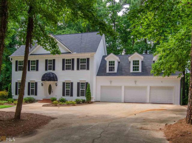16 Woodland Tr, Newnan, GA 30263 (MLS #8417731) :: Keller Williams Realty Atlanta Partners