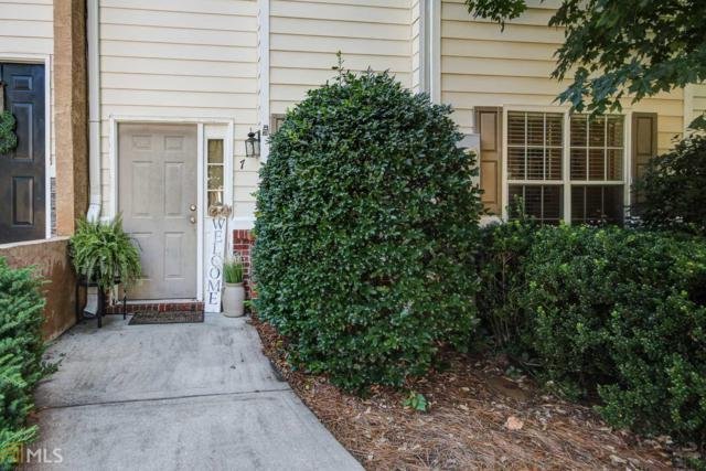 7 Corbel Way, Newnan, GA 30265 (MLS #8417737) :: Keller Williams Realty Atlanta Partners
