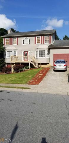 2250 Waterford Park Drive A/6, Lawrenceville, GA 30044 (MLS #8417760) :: Keller Williams Realty Atlanta Partners