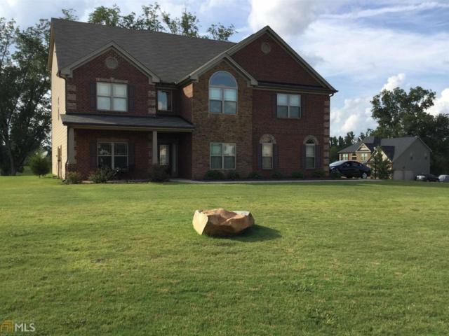 275 Stillbrook Way 0/114, Fayetteville, GA 30214 (MLS #8417772) :: Keller Williams Realty Atlanta Partners