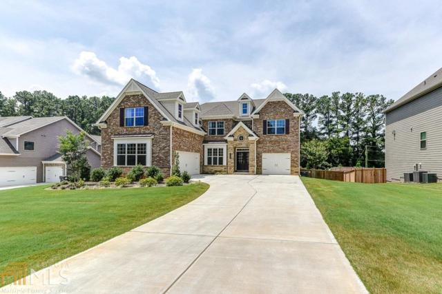 446 Silver Brook Drive, Woodstock, GA 30188 (MLS #8417807) :: Keller Williams Atlanta North