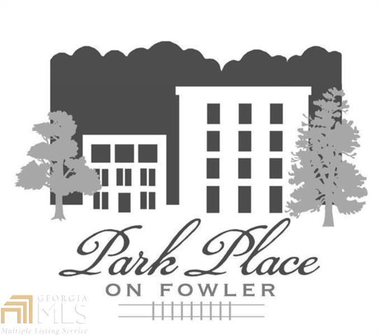 160 Fowler St #104, Woodstock, GA 30188 (MLS #8417828) :: Keller Williams Atlanta North