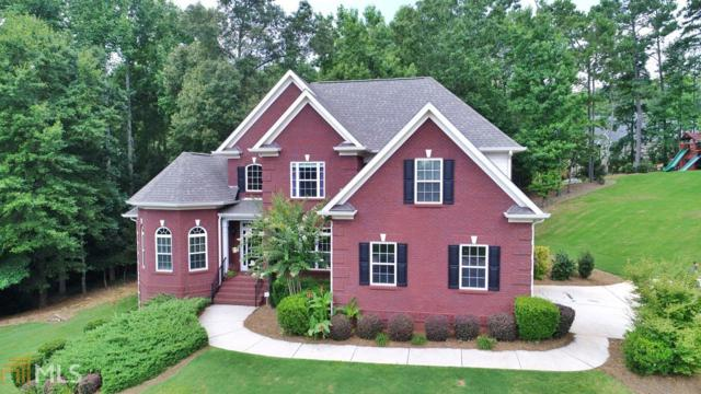 5796 Larch Ln, Douglasville, GA 30135 (MLS #8417845) :: Bonds Realty Group Keller Williams Realty - Atlanta Partners