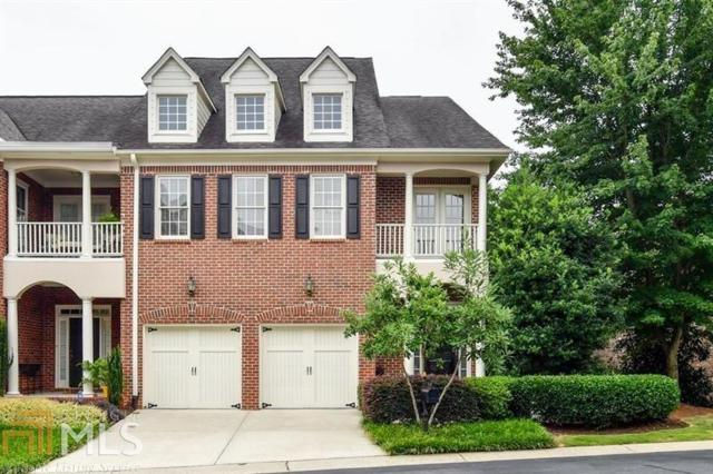 1314 Village Terrace Ct, Dunwoody, GA 30338 (MLS #8417872) :: Keller Williams Atlanta North