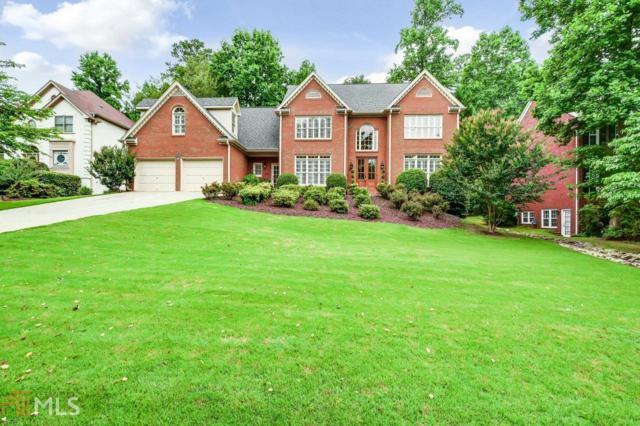 12235 Asbury Park Dr, Roswell, GA 30075 (MLS #8417930) :: Keller Williams Atlanta North