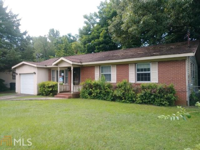 309 Willow Ave, Warner Robins, GA 31093 (MLS #8417965) :: Anderson & Associates