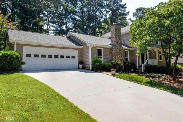 285 Seventeenth Fairway, Roswell, GA 30075 (MLS #8417967) :: Keller Williams Atlanta North