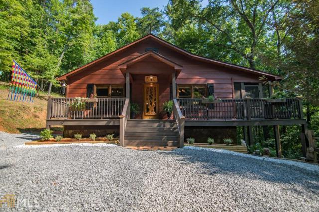 484 Sleepy Hollow Rd, Ellijay, GA 30536 (MLS #8417980) :: Keller Williams Realty Atlanta Partners