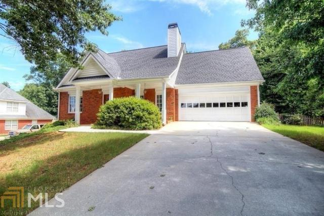 2018 Evergreen Dr, Conyers, GA 30013 (MLS #8417984) :: Keller Williams Realty Atlanta Partners