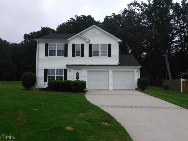 356 Shenandoah Cir #10, Winder, GA 30680 (MLS #8417994) :: Keller Williams Realty Atlanta Partners