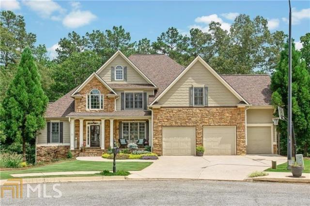 39 Wentworth Ct, Villa Rica, GA 30180 (MLS #8418027) :: Keller Williams Realty Atlanta Partners
