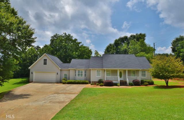 110 Ridgeway Dr, Maysville, GA 30558 (MLS #8418123) :: Buffington Real Estate Group