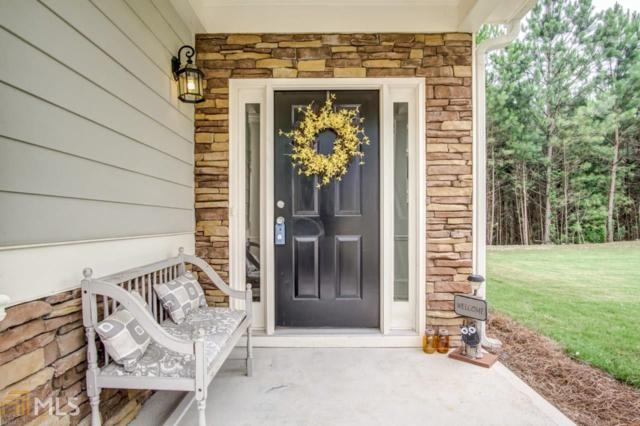 314 Alcovy Way, Woodstock, GA 30188 (MLS #8418149) :: Keller Williams Atlanta North