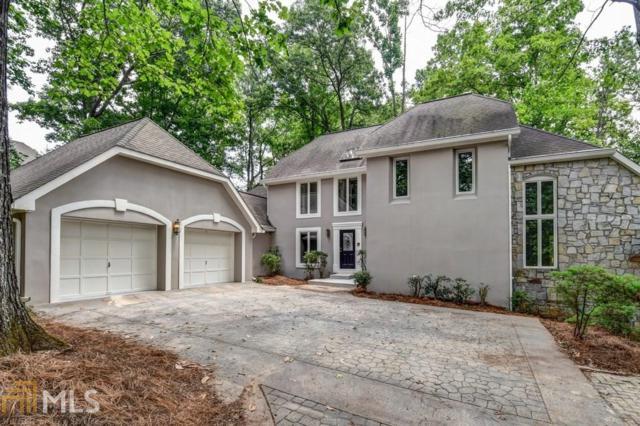 3895 Chaucer Wood, Brookhaven, GA 30319 (MLS #8418177) :: Keller Williams Realty Atlanta Partners